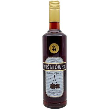 Wisniowka Cherry Liqueur