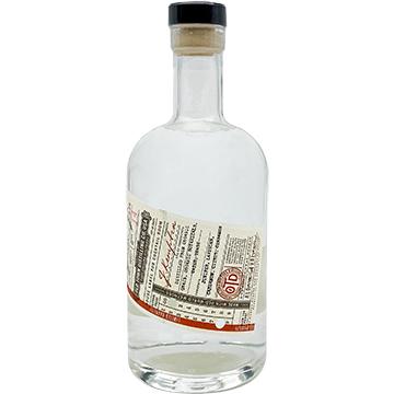 Old Town Distilling Organic Gin