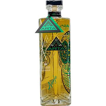 Arta Anejo Tequila