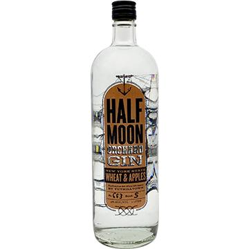 Tuthilltown Spirits Half Moon Orchard Gin