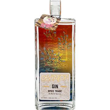 Deviation Spice Trade Gin