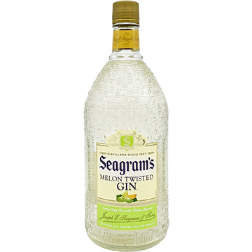 Seagram's Melon Twisted Gin