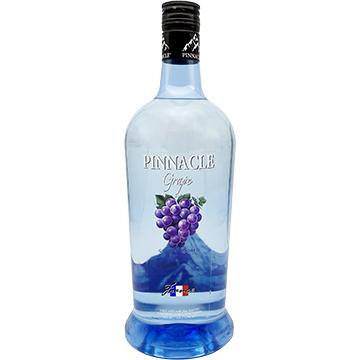Pinnacle Grape Vodka