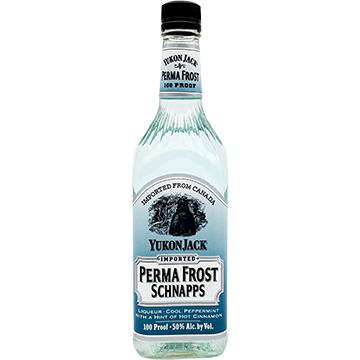 Yukon Jack Perma Frost Schnapps