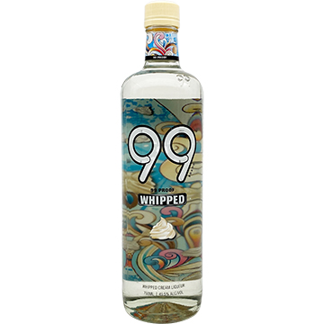 99 Whipped Cream Liqueur