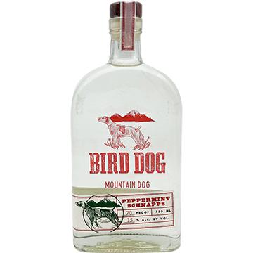 Bird Dog Mountain Dog Peppermint Schnapps Liqueur