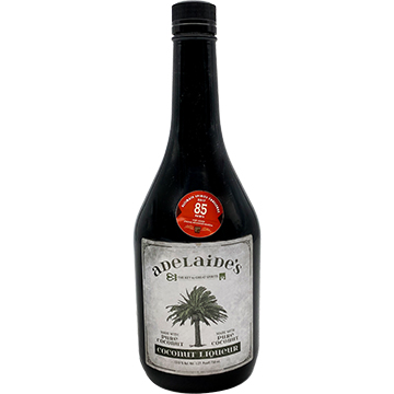 Adelaide's Coconut Liqueur