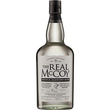 Real McCoy 3 Year Old Rum