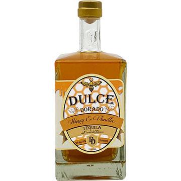 Dulce Dorado Honey & Vanilla Tequila