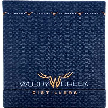 Woody Creek Reserve Vodka