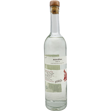 Mezcalero No.7 Tequila
