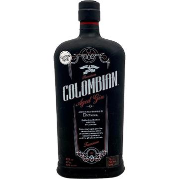 Dictador Treasure Gin
