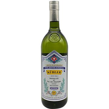 Kubler Suisse Absinthe Superieure Liqueur