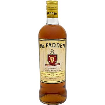 McFadden Irish Whiskey
