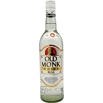 Old Monk White Rum