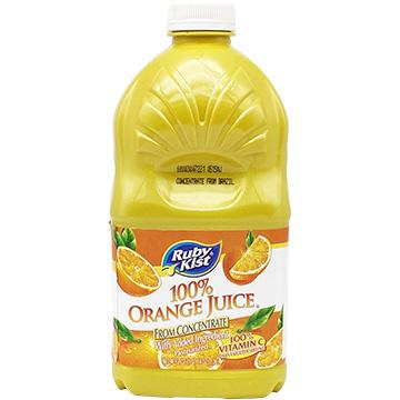 Ruby Kist Orange Juice