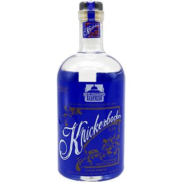 New Holland Knickerbocker Gin