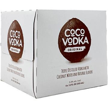 Coco Vodka Original