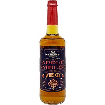 Pinckney Bend Apple Ambush Whiskey