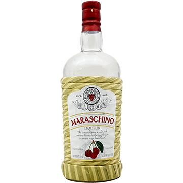 Vergnano Maraschino Liqueur