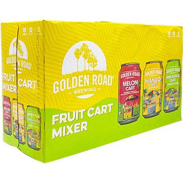 Golden Road Fruit Cart Mixer