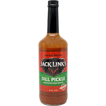 Jack Link's Dill Pickle Bloody Mary Mix