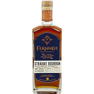 Fernweh Straight Bourbon Whiskey