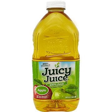 Juicy Juice Apple Juice