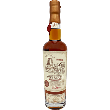 Kentucky Owl Dry State 100th Anniversary Limited Edition