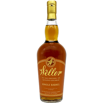 W. L. Weller Single Barrel Bourbon