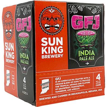 Sun King GFJ IPA