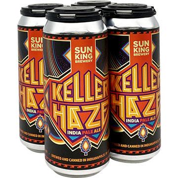 Sun King Keller Haze IPA