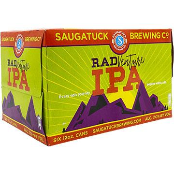 Saugatuck RADventure IPA