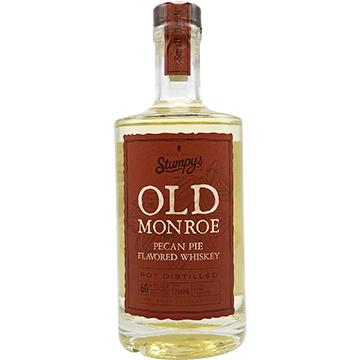 Stumpy's Old Monroe Pecan Pie Whiskey