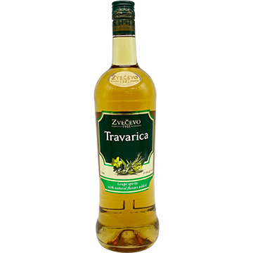 Zvecevo Travarica Brandy