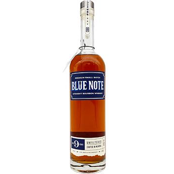 Blue Note Premium Small Batch