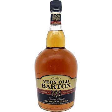 Very Old Barton 80 Proof Bourbon