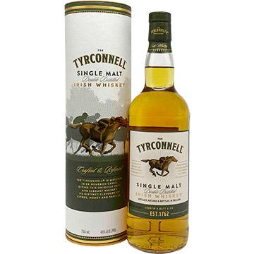 Tyrconnell Original Single Malt Irish Whiskey