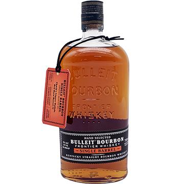 Bulleit Single Barrel Bourbon Whiskey