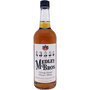 Medley Bros. Bourbon