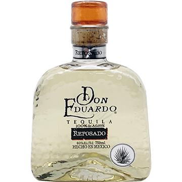 Don Eduardo Reposado Tequila