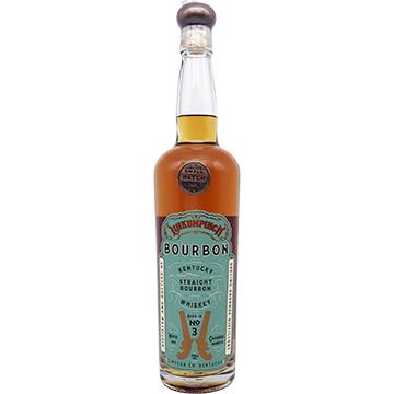 Dueling Grounds Linkumpinch Bourbon