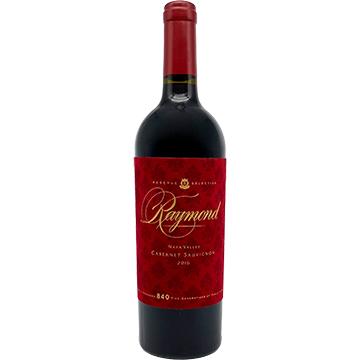 Raymond Reserve Selection Cabernet Sauvignon 2016