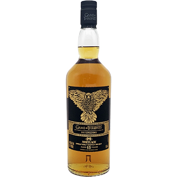 Mortlach Game Of Thrones Six Kingdoms
