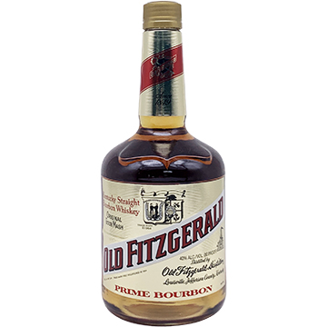 Old Fitzgerald Prime Bourbon Whiskey