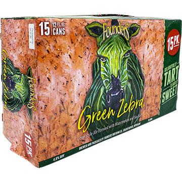 Founders Green Zebra Gose