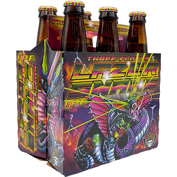 Three Floyds LazerSnake