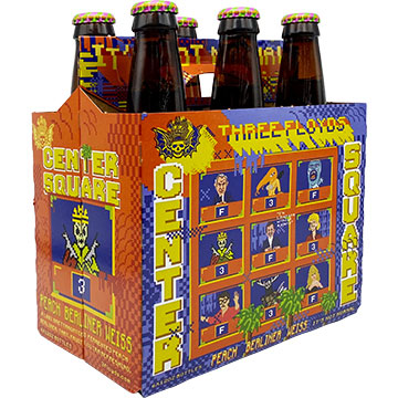 Three Floyds Center Square