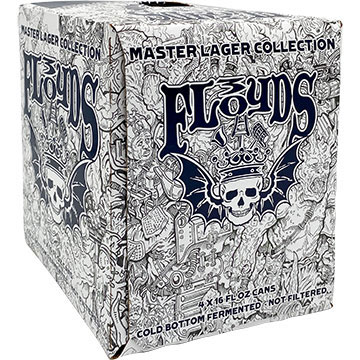 Three Floyds Region X