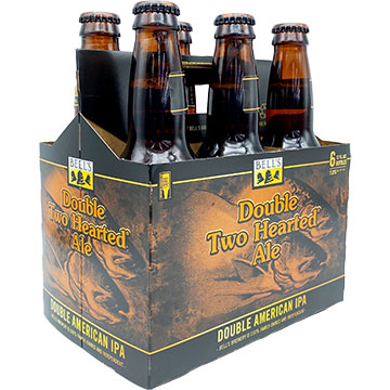 Bell's Double Two Hearted Ale